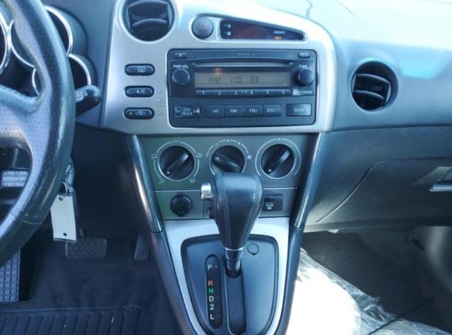 Toyota Matrix 2005 price $3,450
