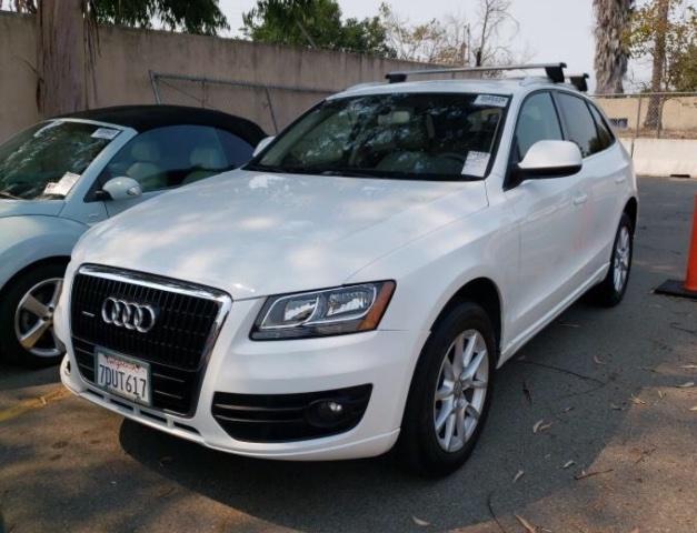Audi Q5 2010 price $8,350