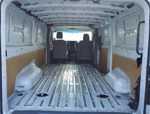 Nissan NV Cargo 2015 price $9,450