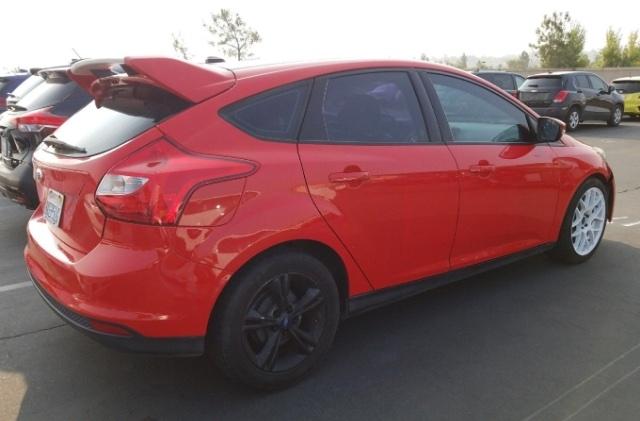 Ford Focus 2014 price $6,350