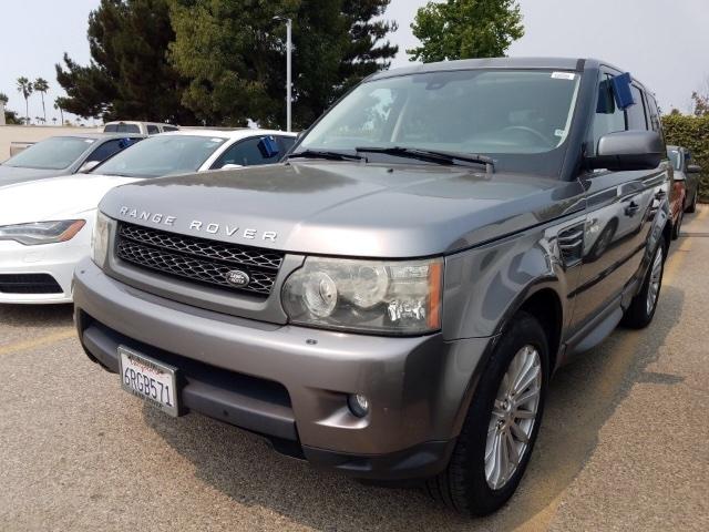 Land Rover Range Rover Sport 2011 price $11,250