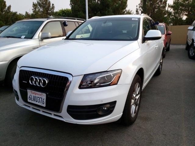 Audi Q5 2010 price $8,250