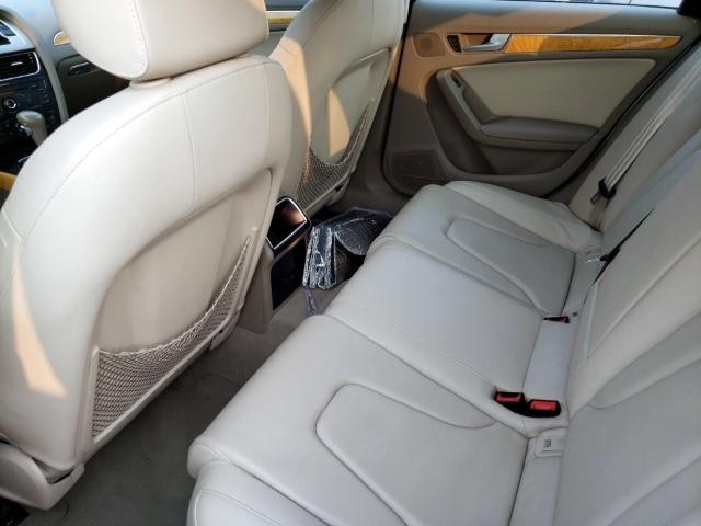 Audi A4 2009 price $6,950
