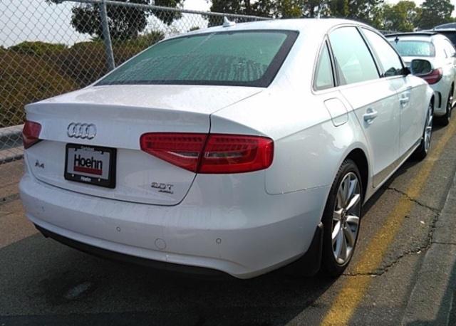 Audi A4 2013 price $9,650