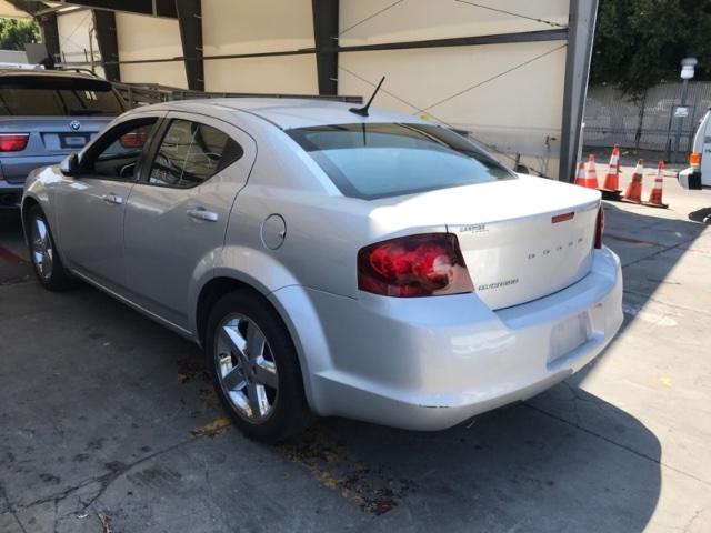 Dodge Avenger 2011 price $5,250