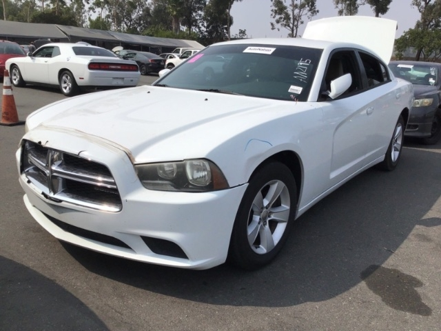 Dodge Charger 2012 price $8,250