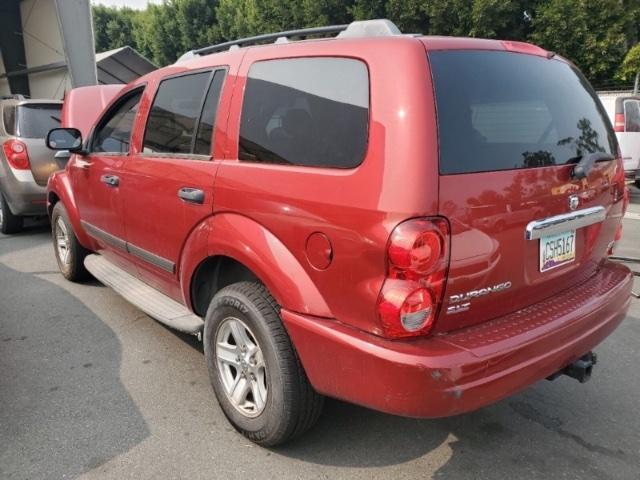 Dodge Durango 2006 price $3,750