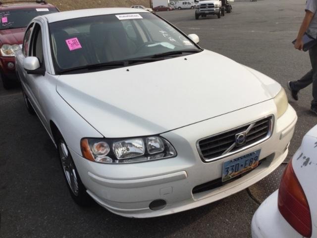 Volvo S60 2007 price $3,100