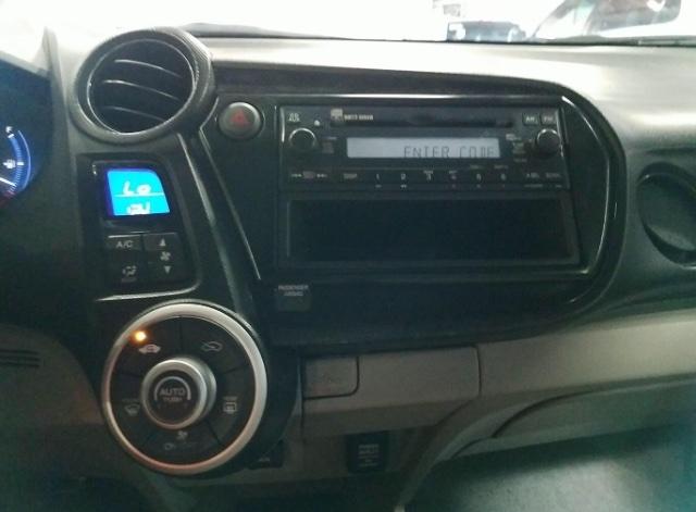 Honda Insight 2012 price $4,950
