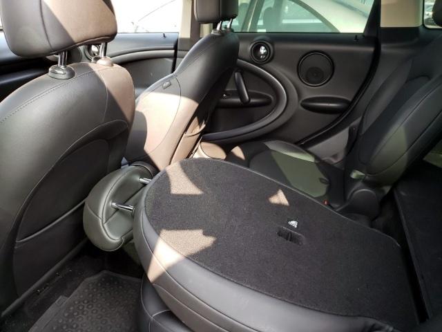 MINI Cooper Countryman 2011 price $6,550