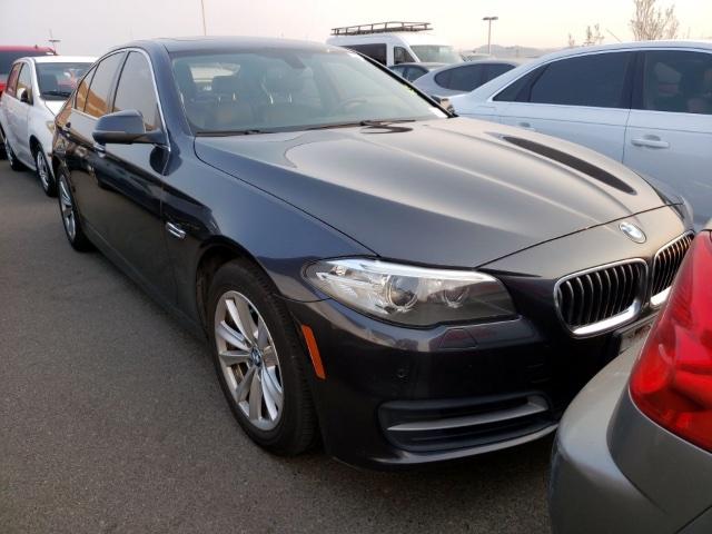 BMW 5 Series 2014 price $11,500
