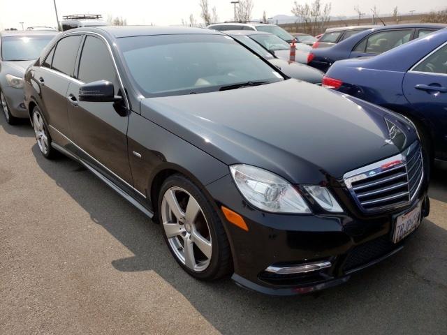 Mercedes-Benz E-Class 2012 price $11,650