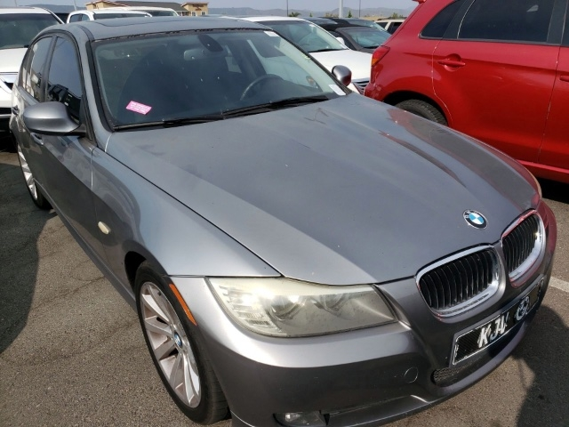 BMW 3 Series 2011 price $7,450