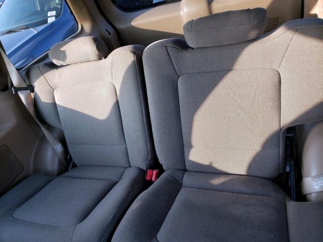 Ford Explorer Sport 2001 price $2,550