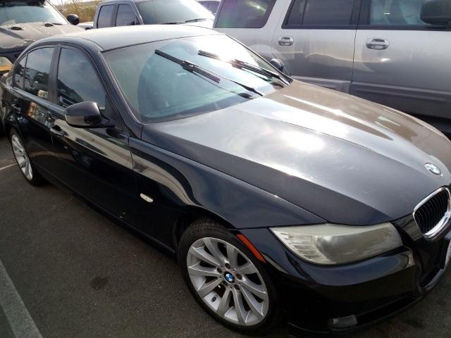 BMW 3 Series 2011 price $7,860