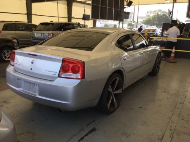 Dodge Charger 2010 price $5,450