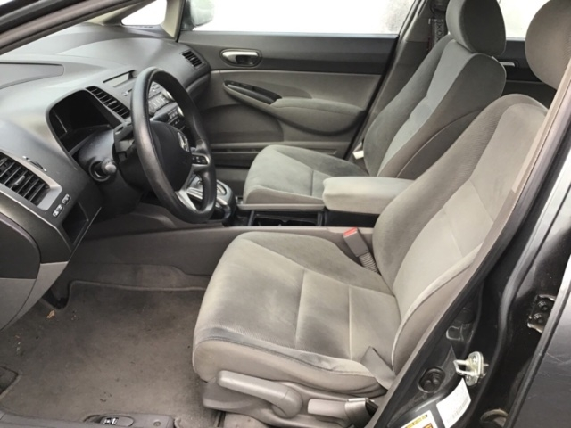 Honda Civic 2010 price $5,750