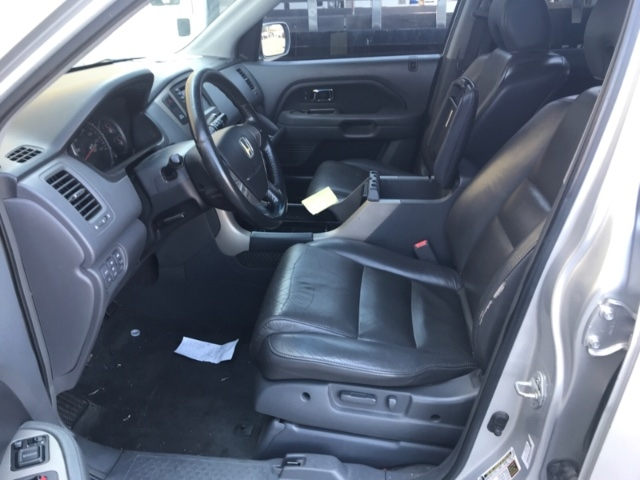 Honda Pilot 2007 price $4,450