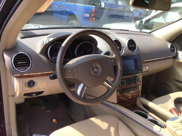 Mercedes-Benz GL-Class 2007 price $6,250