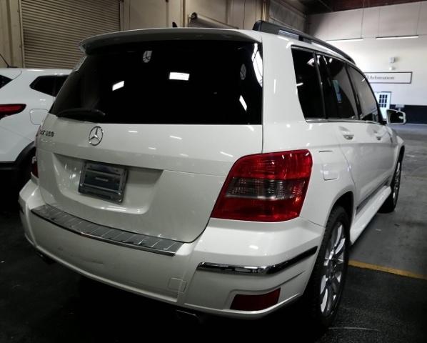 Mercedes-Benz GLK 2010 price $6,650