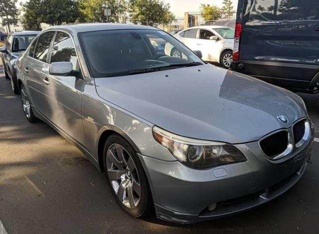BMW 5 Series 2005 price $4,850