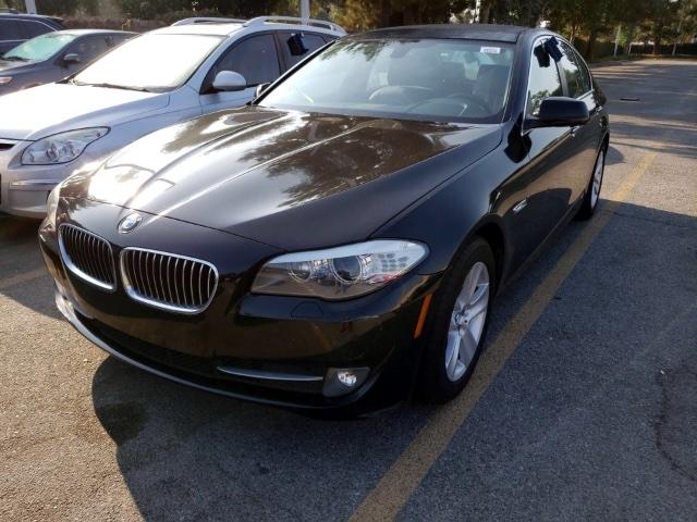 BMW 5 Series 2013 price $11,250