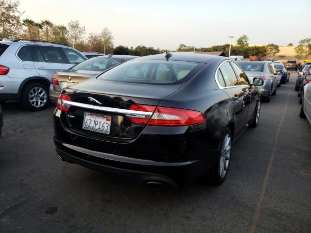 Jaguar XF 2013 price $10,850