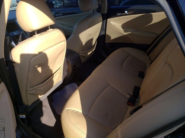 Hyundai Sonata 2013 price $6,450