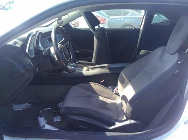 Chevrolet Camaro 2011 price $8,550
