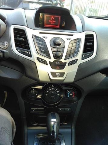 Ford Fiesta 2011 price $4,350