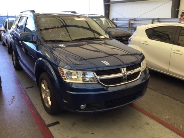 Dodge Journey 2010 price $4,950