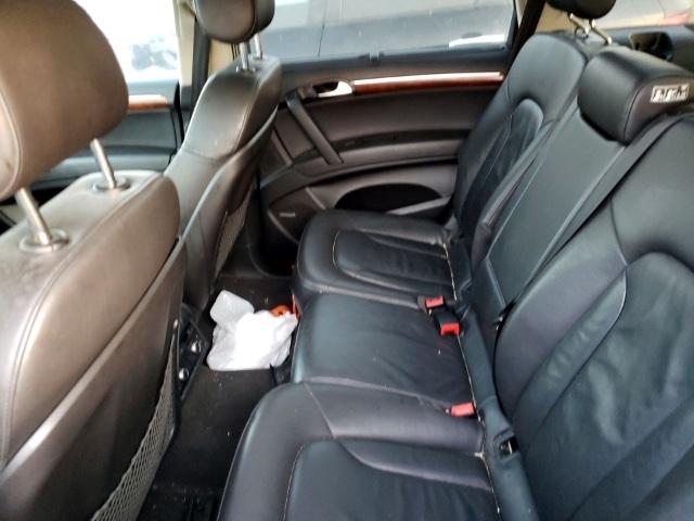 Audi Q7 2009 price $7,250