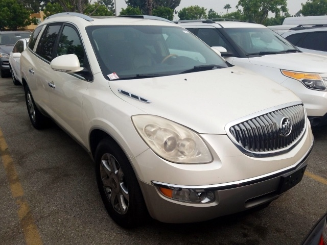 Buick Enclave 2009 price $6,850