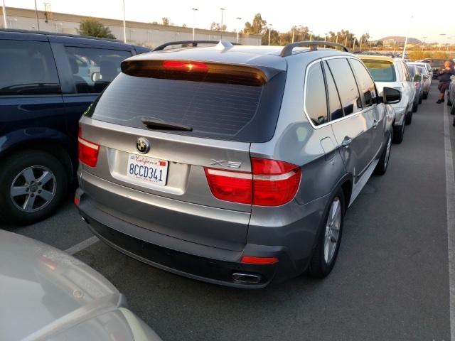 BMW X5 2007 price $6,550