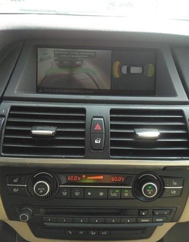 BMW X5 2007 price $5,350