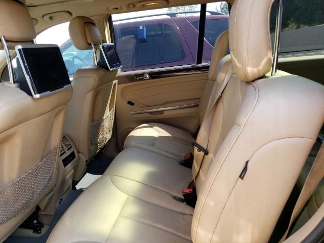 Mercedes-Benz GL-Class 2011 price $13,450