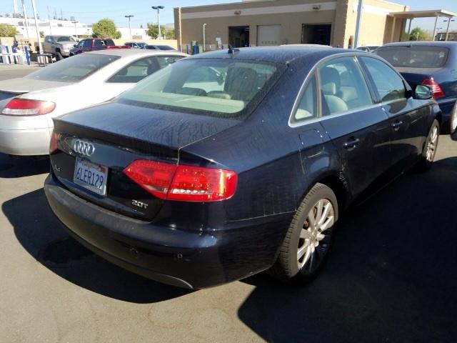 Audi A4 2010 price $7,650
