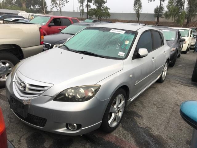 Mazda Mazda3 2006 price $3,450