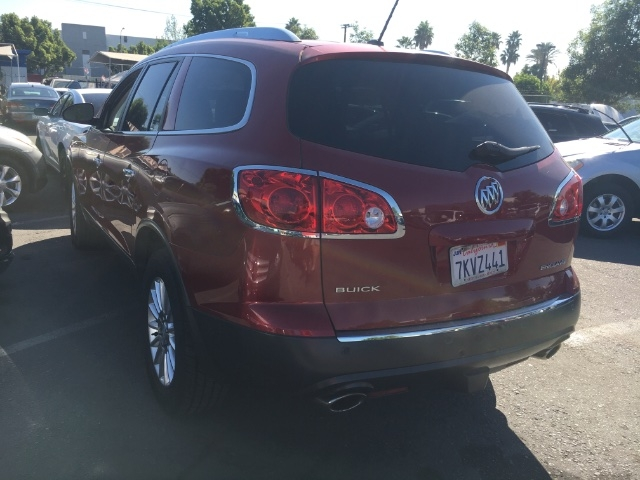 Buick Enclave 2012 price $9,650