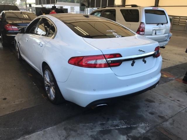 Jaguar XF 2012 price $11,750