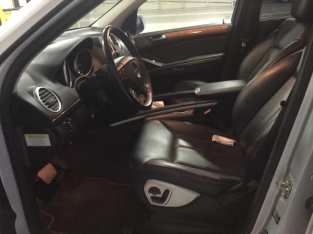 Mercedes-Benz GL-Class 2008 price $7,150