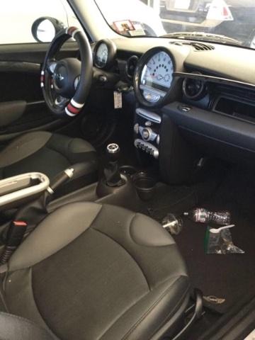 MINI Cooper 2009 price $4,150