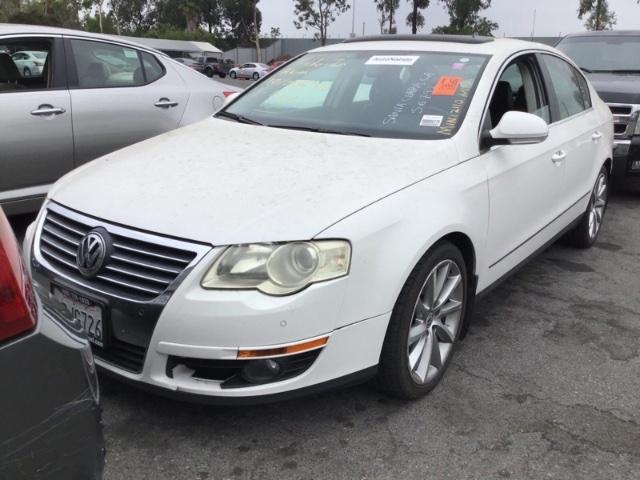 Volkswagen Passat 2007 price $3,450