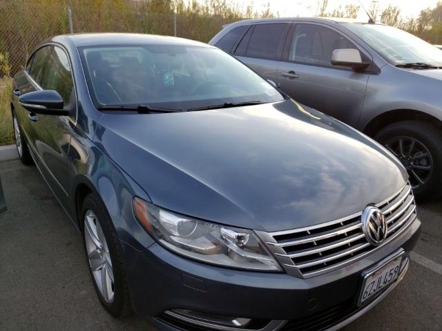 Volkswagen CC 2013 price $7,450