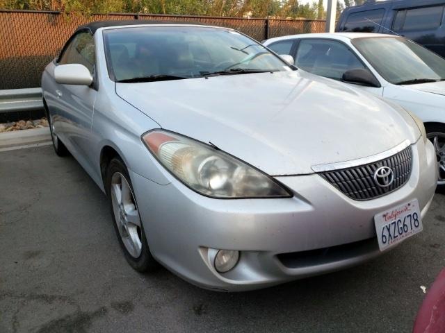 Toyota Camry Solara 2006 price $3,250
