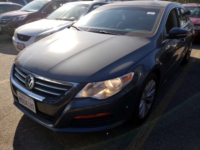 Volkswagen CC 2011 price $5,850