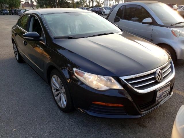 Volkswagen CC 2012 price $6,250