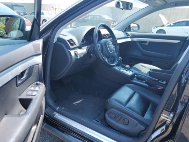 Audi A4 2008 price $6,150