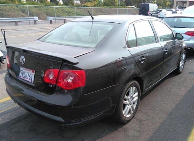 Volkswagen Jetta 2007 price $4,250