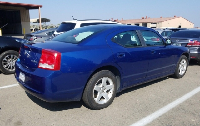 Dodge Charger 2010 price $5,950